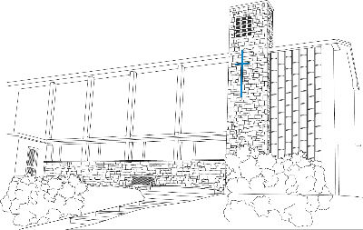 St Barnabas outline