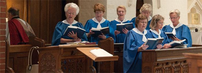 Choir 48k
