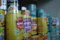 Food Hub Tins
