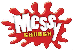 Messy Church Logo Downloaded