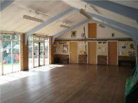 BP Hall 430