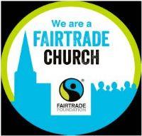 Fairtrade Church logo