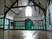 Church Hall 430