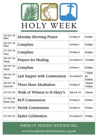 Holy Week Poster Final