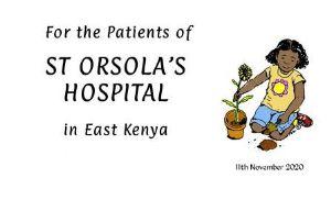 St Orsolas Hospital