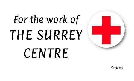 The Surrey Centre