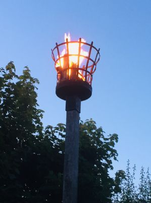 Beacon Close Up