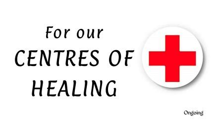 Centres of Healing