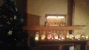 CHRISTINGLE 29.11.2015