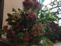 Harvest Flowers 5