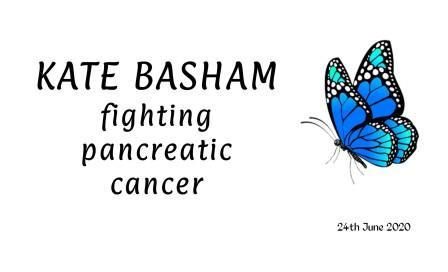 Kate Basham
