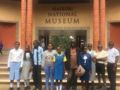 Nairobi Visit