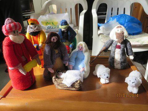 U3A Nativity