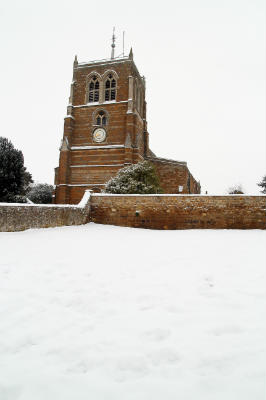 church winter2