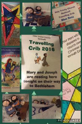 crib poster
