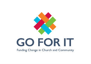 Go for it logo