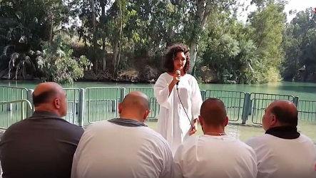 baptistm by Cana Baptist Church