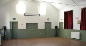 Soham Methodist Church Hall