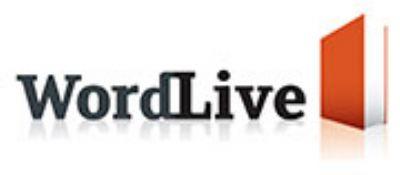 Word Live Logo