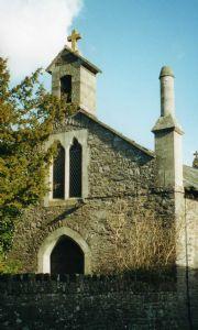 Bettws Chapel