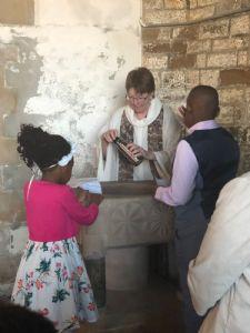Baptism June 2018