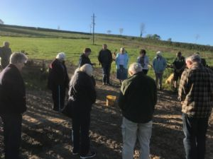 Rogation - Blessing the fields