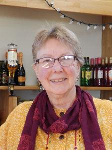 Rev. Susannah Metz