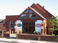 New Longton Methodist Church