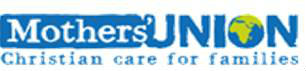 Mothers Union logo, Christian care for families