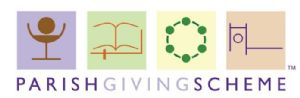 Parish Giving Scheme logo