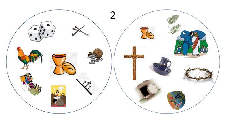 dobble game slide 2