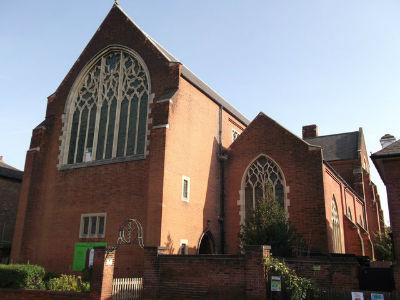 Saint Swithuns Church