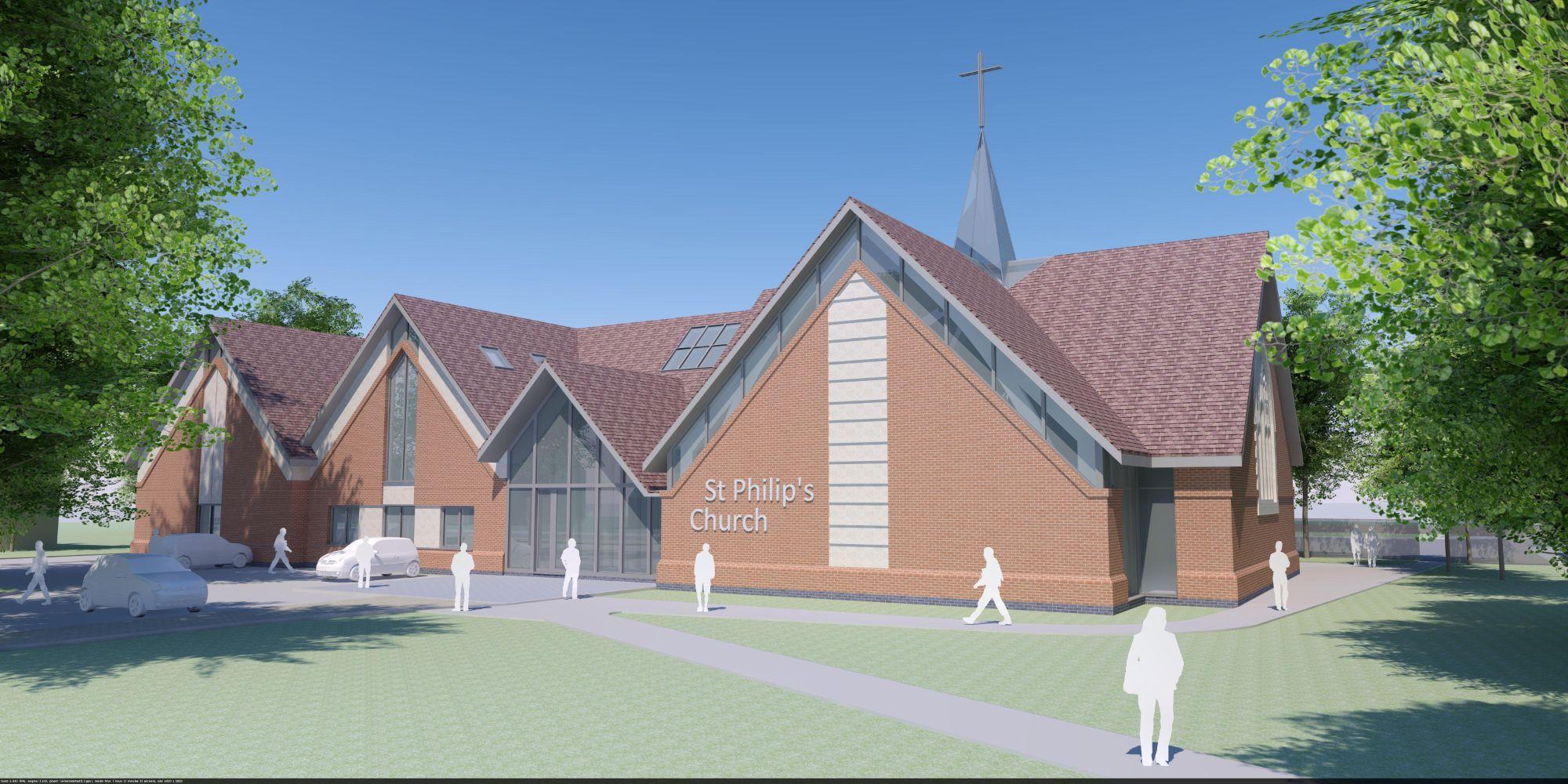 St Philips Church Centre