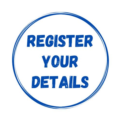 Register your details