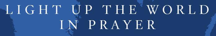 TKC - light the world in prayer
