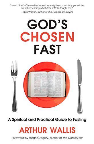 Gods Chosen Fast