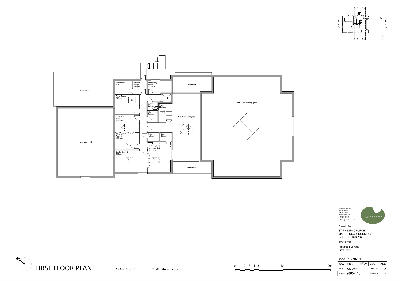 2865-113 Proposed First Floor Plan