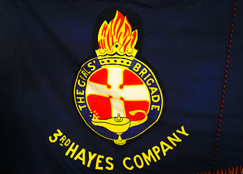 3rd Hayes Girls Brigade