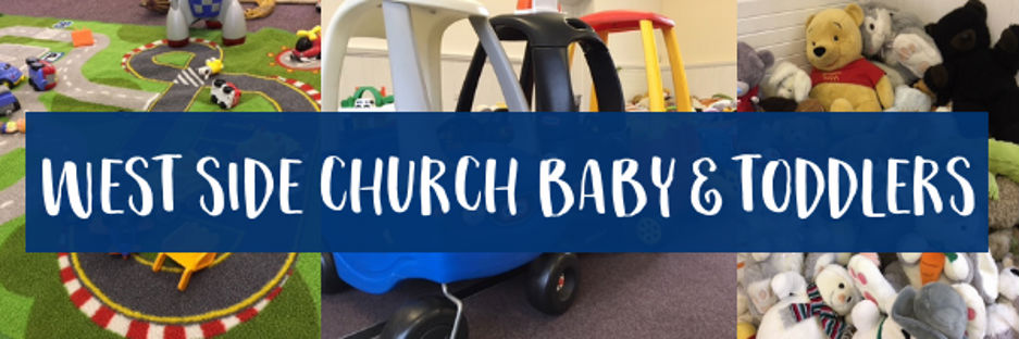 Baby & Toddlers Logo
