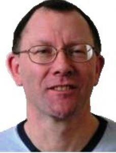 Tony Ellery