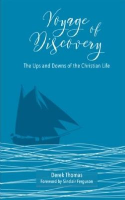 Derek Thomas' A Voyage of Discovery