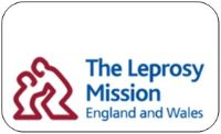Logo of the Leprosy Mission