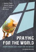 Praying for the World