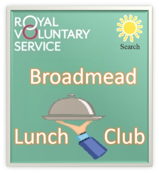 Logo Link to Lunch Club page