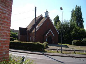 St Marys Pastoral Centre