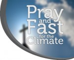 pray and fast for the climate