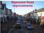 bearwood road improvements