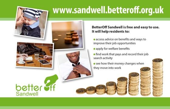 better off sandwell