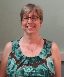 Elaine Leckie