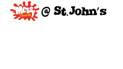 MC at st johns logo